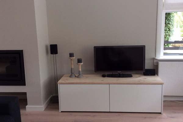 Tv Kast Karlijn In Tilburg Meubel Maatwerk