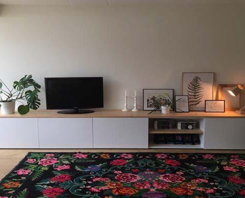 tv meubelen op maat