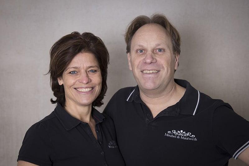 Anne-Marie & Rob van den Boom