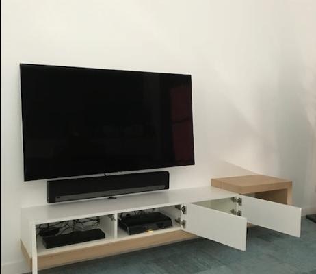 TV Kast Ed