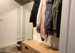 Garderobe op maat