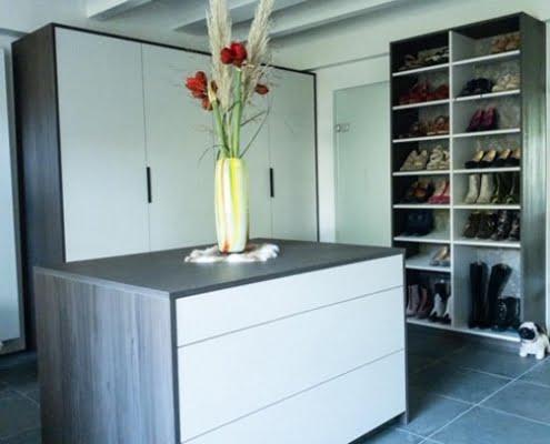 Maatwerk meubels design